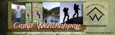 Camp Wehinahpay 3