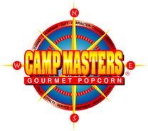 CampMaster logo