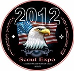 Scout expo 2012